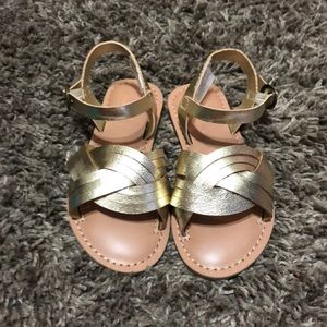 BRAND NEW toddler girl sandals!